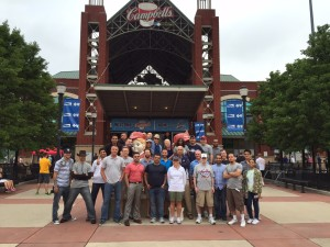 MTS Day 2015 at Riversharks