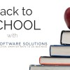 Back to School with MTS Software Solutions