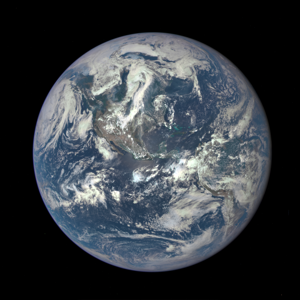 Image Courtesy of NASA