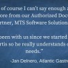 DocuWare Migration Testimonial